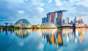Singapur se dispone a regular las criptomonedas