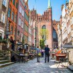 Licencias financieras en Polonia