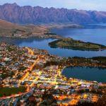 Residencia por adquisición de bienes raíces en Nueva Zelanda