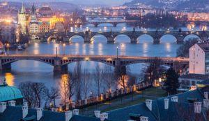 Compañías de inversión y fondos en la República Checa
