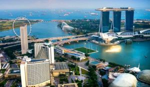 Banca de Singapur ¿La mejor del mundo?