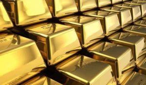 El oro está de vuelta