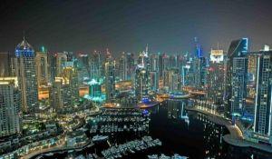 Empresa Continental en Dubái, mayor flexibilidad y libertad