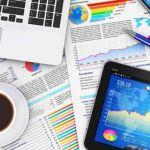 Mercado financiero en tiempo real, 17 de mayo