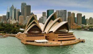 Banca en Australia, entrevista