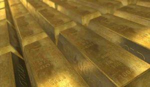 Servicios de almacenamiento y compra de oro