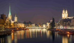 Suiza actualizará su legislación en torno al impuesto de sociedades