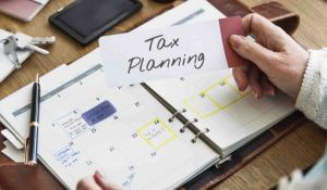 """La planeación fiscal y el """"principio de realidad económica"""""""