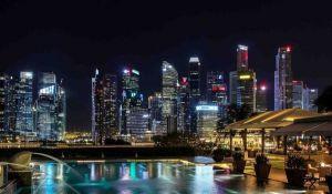 Singapur: de pigmeo a titán en solo 200 años