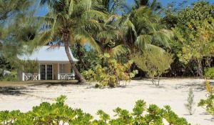 Sustancia económica en las Islas Caimán