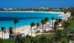 Bahamas - la joya del Caribe