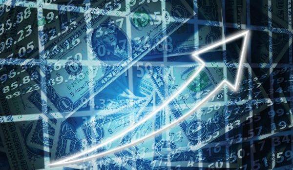 Las acciones mundiales suben antes del discurso del presidente de la Fed