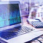Mercado financiero en tiempo real 9 de agosto
