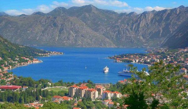 Montenegro y su nuevo programa de ciudadanía, entrevista