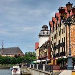 Apoyo a los inversores extranjeros en la provincia de Kaliningrado
