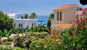Enmiendas al Fideicomiso Internacional de Chipre