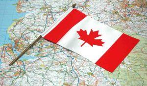 Bienvenidos a Canadá