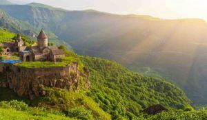 Cómo registrar una empresa en Armenia, entrevista