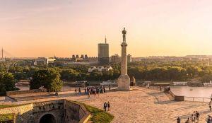Cuatro razones por las cuales abrir una empresa en Serbia