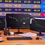 Mercado financiero en tiempo real 11 de octubre