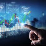 Mercado financiero en tiempo real 25 de octubre