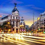 Actividades bancarias en España