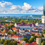 Bienvenidos a Estonia