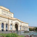 Registre una empresa en Armenia y disfrute de sus beneficios