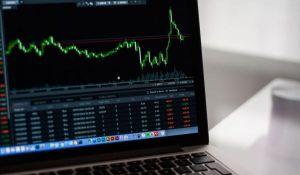 Mercado financiero en tiempo real 8 de noviembre