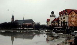 Kaliningrado: el centro logístico de Europa y Asia