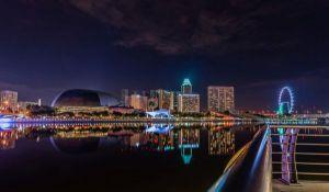 Nueva jurisdicción, nuevo continente: empresas inteligentes en Singapur