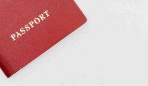 Segundo pasaporte vanuatuense mediante inversión