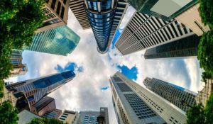 Singapur: un atractivo centro bancario para no residentes