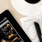 Mercado financiero en tiempo real 6 de diciembre