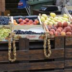 Conviértase en ciudadano montenegrino y disfrute de su comida saludable