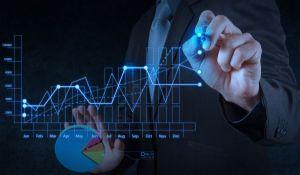 Mercado financiero en tiempo real 13 de marzo