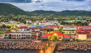 El coronavirus y la ciudadanía de San Cristóbal y Nieves