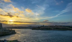 La isla de los caballeros: Postales desde Malta
