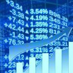 Mercado financiero en tiempo real 8 de enero